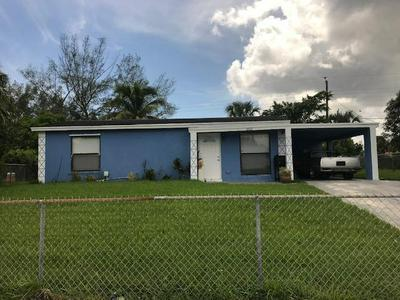 1511 W 11TH ST, Riviera Beach, FL 33404 - Photo 2