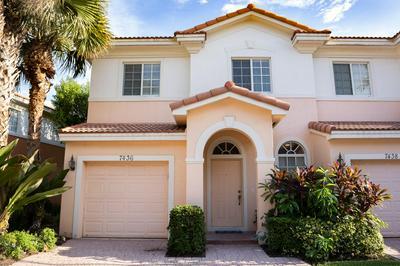 7436 BRIELLA DR, Boynton Beach, FL 33437 - Photo 1
