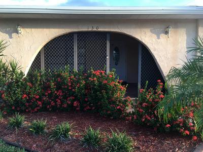 130 SE DUVAL AVE, Port Saint Lucie, FL 34983 - Photo 2