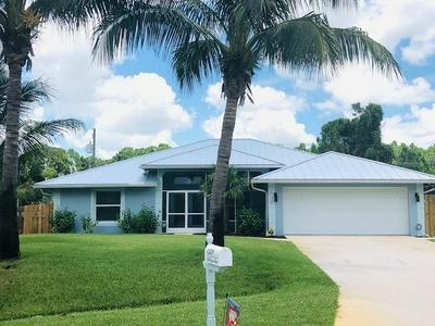1529 SW GAGER RD, Port Saint Lucie, FL 34953 - Photo 1