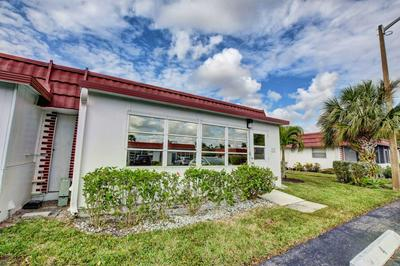 213 WATERFORD I, Delray Beach, FL 33446 - Photo 1