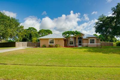164 SW SOUTH DANVILLE CIR, Port Saint Lucie, FL 34953 - Photo 2