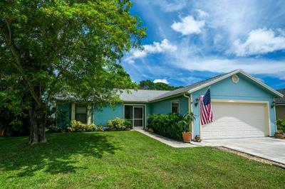 4063 SE JACARANDA ST, Stuart, FL 34997 - Photo 1