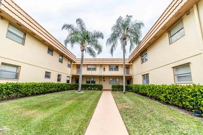 201 SAXONY E, Delray Beach, FL 33446 - Photo 1