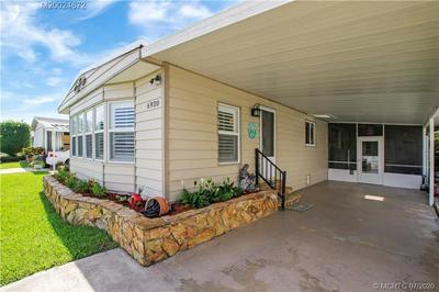 6920 SE CONGRESS ST, Hobe Sound, FL 33455 - Photo 2