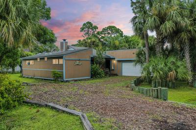 6010 BALSAM DR, Fort Pierce, FL 34982 - Photo 1