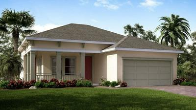 540 SW CRAWFISH DR, PORT SAINT LUCIE, FL 34953 - Photo 1