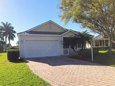 445 NE LITTLE MULLET CT, Port Saint Lucie, FL 34983 - Photo 1