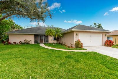 213 SW INWOOD AVE, PORT SAINT LUCIE, FL 34984 - Photo 2