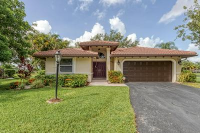 10350 NW 48TH CT, Coral Springs, FL 33076 - Photo 1