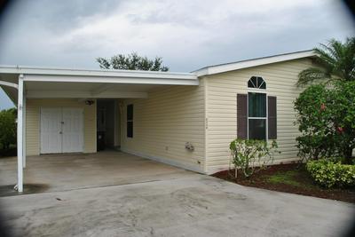 3128 PALM WARBLER CT, Port Saint Lucie, FL 34952 - Photo 1