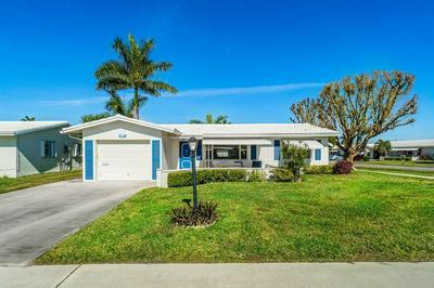 1801 SW 13TH AVE, Boynton Beach, FL 33426 - Photo 1