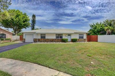 9140 SOUTHAMPTON PL, Boca Raton, FL 33434 - Photo 1