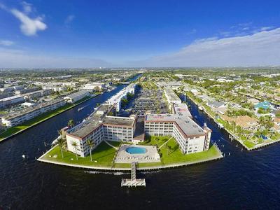105 PARADISE HARBOUR BLVD APT 502, North Palm Beach, FL 33408 - Photo 1