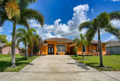 2309 SW KENT CIR, Port Saint Lucie, FL 34953 - Photo 1