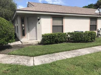 2828 STONEWAY LN APT A, Fort Pierce, FL 34982 - Photo 1