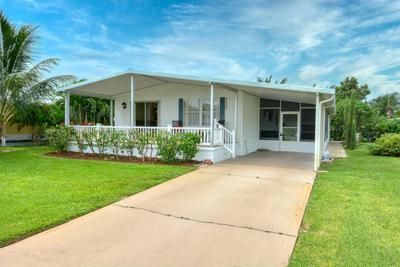 8062 SE HOMESTEAD AVE, Hobe Sound, FL 33455 - Photo 1