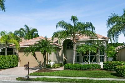 7853 SANDHILL CT, West Palm Beach, FL 33412 - Photo 1