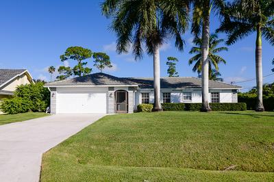 131 NE NARANJA AVE, Port Saint Lucie, FL 34983 - Photo 1
