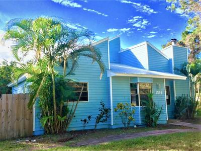 1514 SW MERCEDES AVE, Port Saint Lucie, FL 34953 - Photo 1
