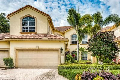 7507 ORCHID HAMMOCK DR # 6A, West Palm Beach, FL 33412 - Photo 1