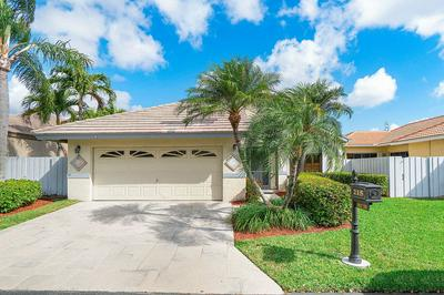 215 DISC DR, BOYNTON BEACH, FL 33436 - Photo 1