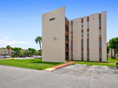 9401 SW 4TH ST APT 409, Miami, FL 33174 - Photo 1
