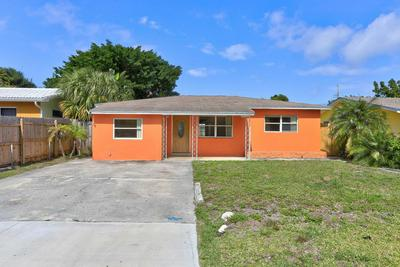 411 SW 9TH AVE, BOYNTON BEACH, FL 33435 - Photo 1