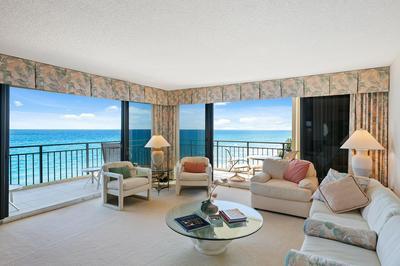3009 S OCEAN BLVD APT 601, Highland Beach, FL 33487 - Photo 2