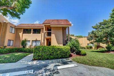 11280 GREEN LAKE DR APT 204, Boynton Beach, FL 33437 - Photo 1
