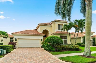 9055 SAND PINE LN, West Palm Beach, FL 33412 - Photo 1