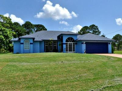 3119 SW ANN ARBOR RD, Port Saint Lucie, FL 34953 - Photo 1