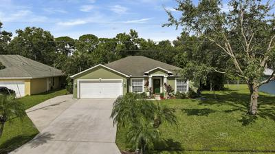 5250 NW RUGBY DR, Port Saint Lucie, FL 34983 - Photo 1