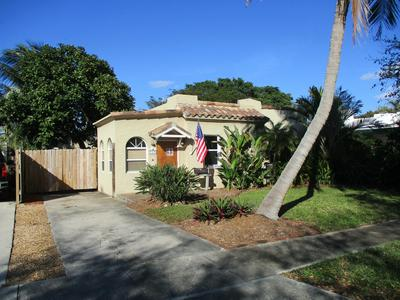 717 COLONIAL RD, West Palm Beach, FL 33405 - Photo 1