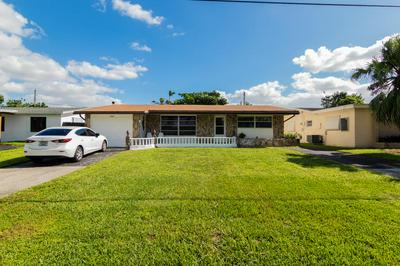 2590 N PINE ISLAND RD, Sunrise, FL 33322 - Photo 2