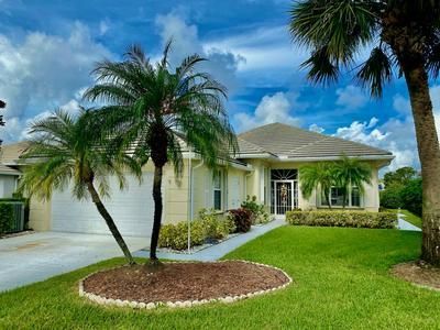 344 NW BENTLEY CIR, Saint Lucie West, FL 34986 - Photo 1