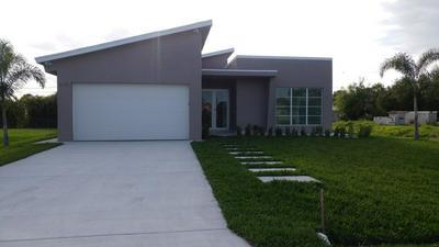 2026 SW AQUARIUS LN, PORT SAINT LUCIE, FL 34984 - Photo 2