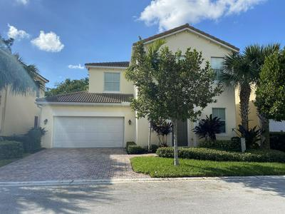 3651 WOLF RUN LN, BOYNTON BEACH, FL 33435 - Photo 1