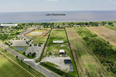 1311 LARRIMORE RD, Pahokee, FL 33476 - Photo 1