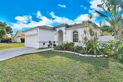 855 CARLEE CIR, Boynton Beach, FL 33426 - Photo 2