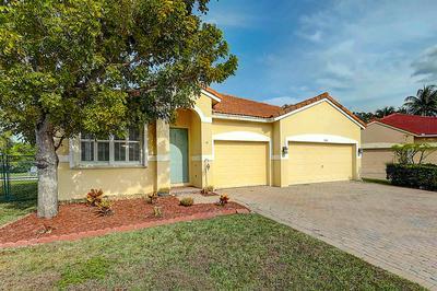 1426 MAGLIANO DR, Boynton Beach, FL 33436 - Photo 2