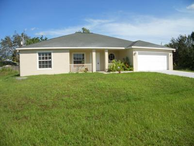 3557 SW VICEROY ST, Port Saint Lucie, FL 34953 - Photo 1