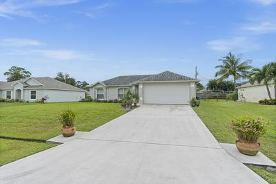 1348 SW AXTELL AVE, Port Saint Lucie, FL 34953 - Photo 1