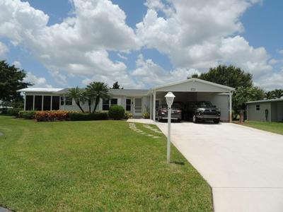 8129 9TH HOLE DR, Port Saint Lucie, FL 34952 - Photo 2