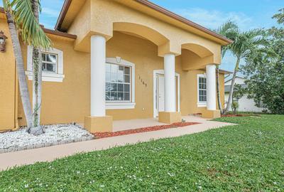 1165 SE MENORES AVE, Port Saint Lucie, FL 34952 - Photo 2