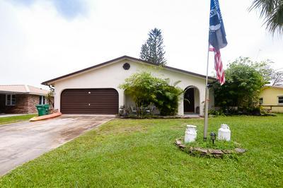 6012 SUNSET BLVD, Fort Pierce, FL 34982 - Photo 1