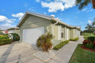 1871 SW SPRINGFIELD CT, Palm City, FL 34990 - Photo 1