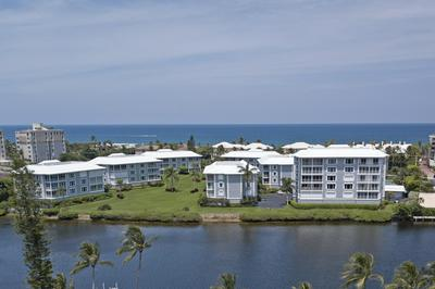2150 S OCEAN BLVD APT 5D, Delray Beach, FL 33483 - Photo 1