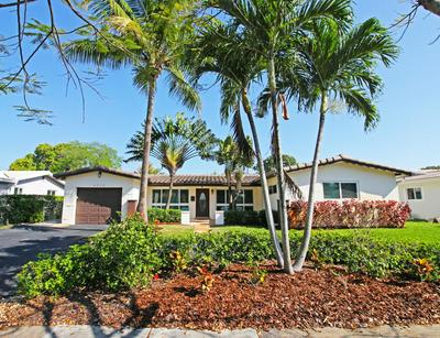 4215 LINCOLN ST, HOLLYWOOD, FL 33021 - Photo 1