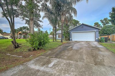 4393 SW CALAH CIR, Port Saint Lucie, FL 34953 - Photo 2